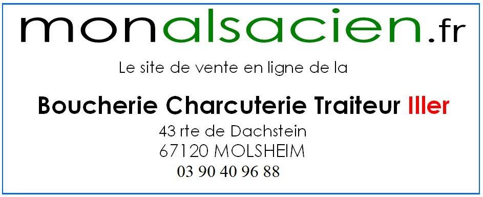 Boucherie Charcuterie Traiteur Iller