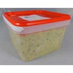 Persillade de Pomme de terre, par 2,8 kg