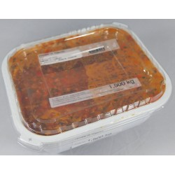 Tartare de Tomates, par 1,5 kg