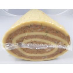Fleischschnacka, en sachet sous vide de 1,8 kg