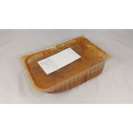 Rossbif de Cheval Cuisiné, barquette de 1 kg