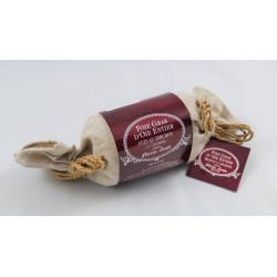 Foie Gras d'Oie Entier Cuit au Torchon, Mi-Cuit, 200 g