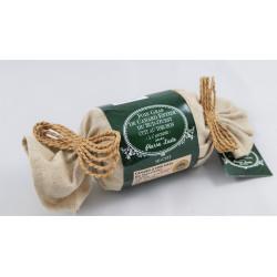 Foie Gras de Canard Entier du Sud-Ouest Cuit au Torchon, Mi-Cuit, 200 g