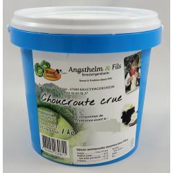 Choucroute Crue, seau de 1 kg